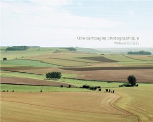Une campagne photographique - Thibaut Cuisset