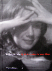 Suite parlée - Joël Brisse, Marie Vermillard