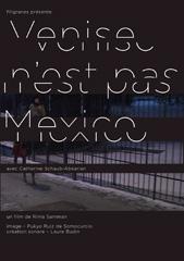 Venise n'est pas Mexico - Rima Samman