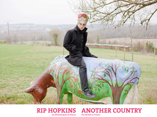 Another Country - Rip Hopkins