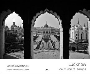 Lucknow - Antonio Martinelli