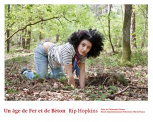 Un âge de Fer et de Béton - Rip Hopkins, Christophe Donner