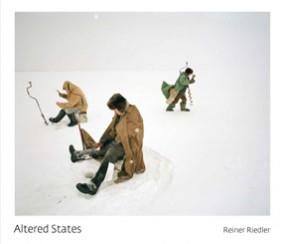 Altered States - Reiner Riedler