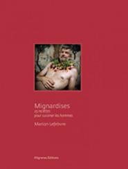 Mignardises - Marion Lefebvre