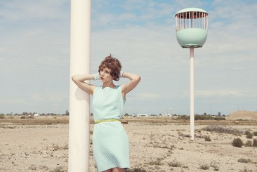Enter as fiction - Kourtney Roy
