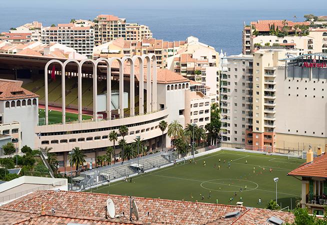 Monaco Architecture[s]
