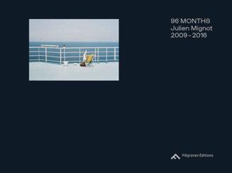 96 Months - Julien Mignot