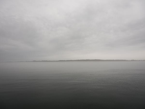 Entre fleuve et rivière