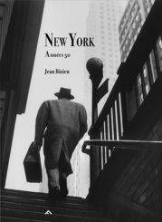 New York – Années 50 - Jean Bizien