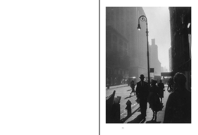 New York – Années 50