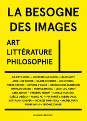 La Besogne des images - Léa Bismuth, Mathilde Girard