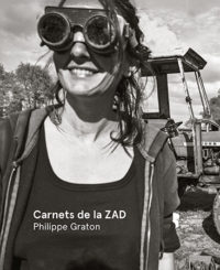 Carnets de la ZAD - Philippe Graton