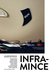 Inframince #13 -