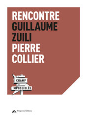 rencontre Guillaume Zuili – Pierre Collier - Guillaume Zuili