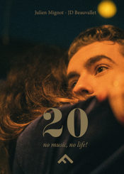 20 – No Music, No Life! - Julien Mignot