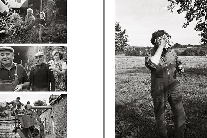 Guy Hersant, un photographe en campagne