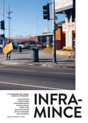 Inframince #14 -