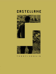 Castellane - Teddy Seguin