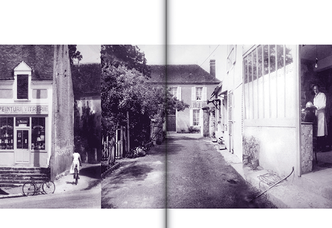 Rencontre Catherine Poncin – Christine Ollier